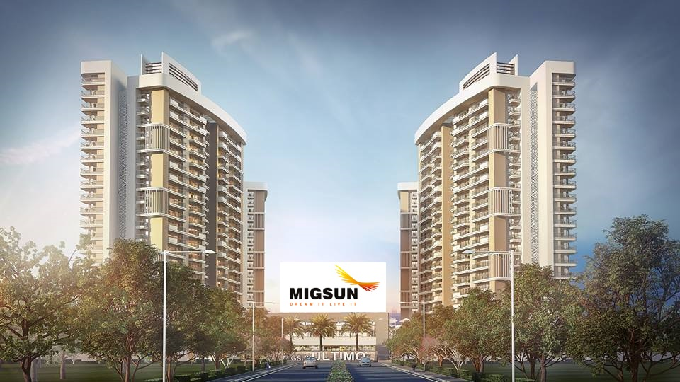 Housing Projects in Greater Noida